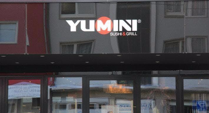 Yumini Siegen