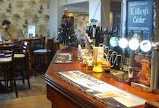 Restaurant Windmill Inn Derby in Centre, Derby