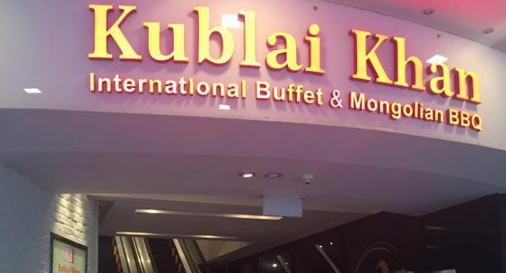 Kublai Khan Mongolian BBQ Restaurant Singapore image 9