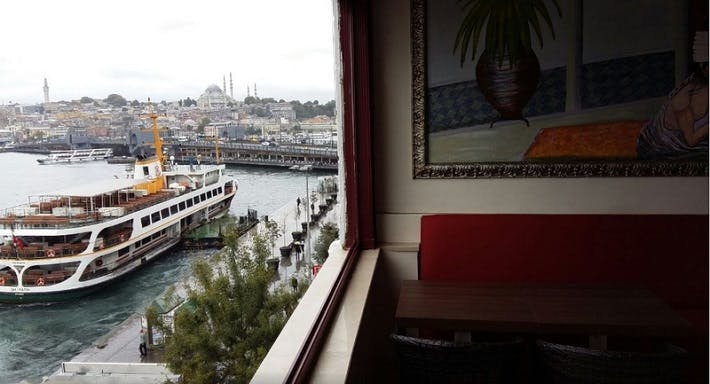 Cafe Con Leche Istanbul image 3