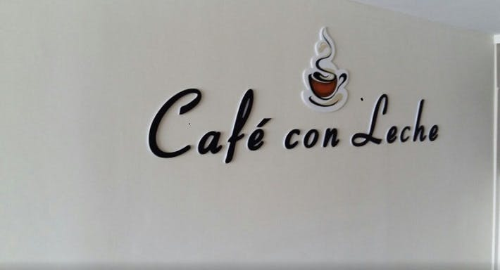 Cafe Con Leche Istanbul image 1