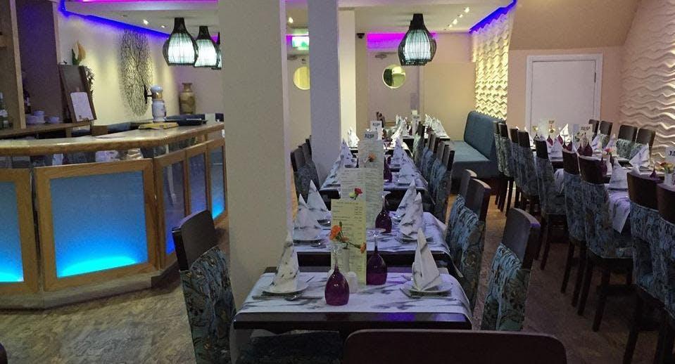 Jolsha Norton Finest Indian and Bangladeshi Dining Stockton-on-Tees image 2