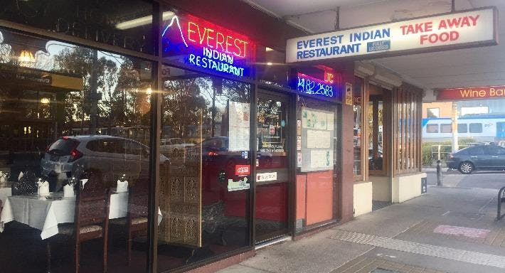 Everest Indian Restaurant & Wine Bar Melbourne image 2