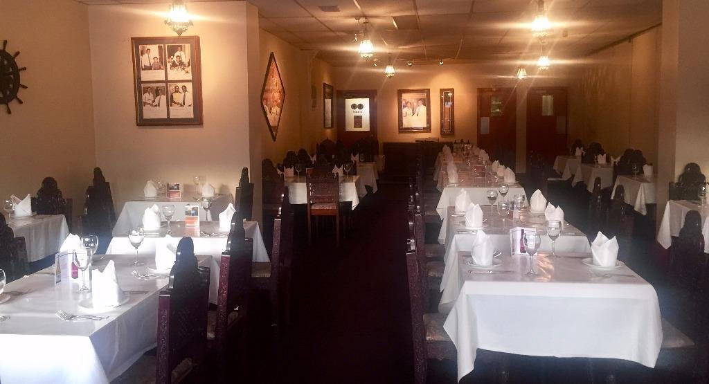 Everest Indian Restaurant & Wine Bar