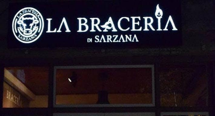 La braceria Di Sarzana
