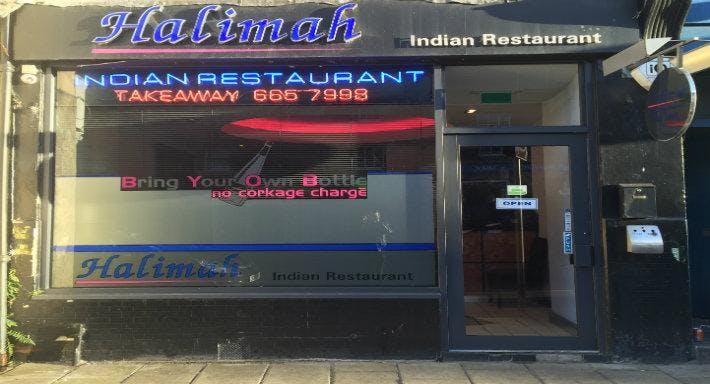 Halimah Edinburgh image 4