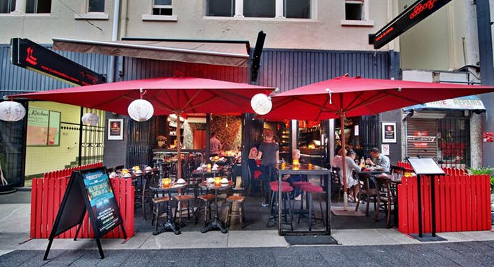 LL Wine & Dine Sydney image 3