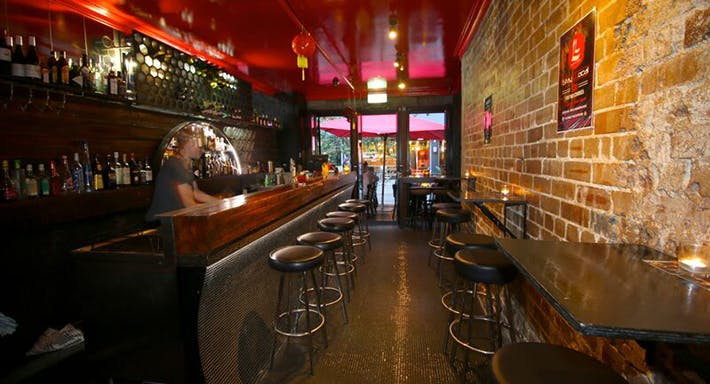 LL Wine & Dine Sydney image 5