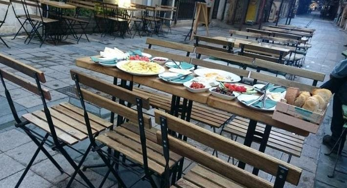 Cantine Breakfast Istanbul image 2