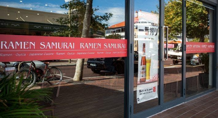 Ramen Samurai Perth image 9