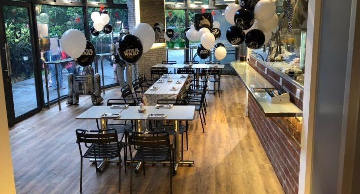 G Bar & Grill Singapore image 3