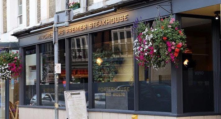 Porterhouse Steakhouse Winchester image 5