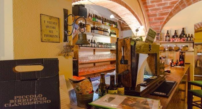 Pub Piccolo Birrificio Clandestino