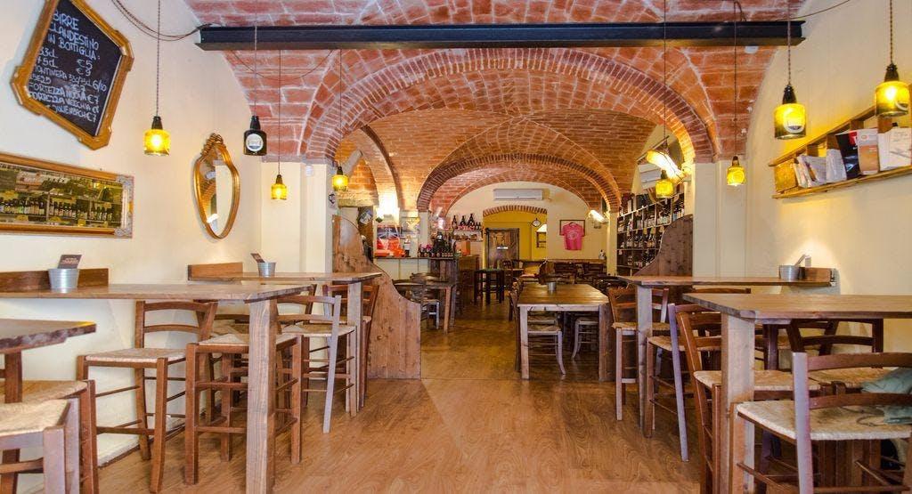 Pub Piccolo Birrificio Clandestino Livorno image 1