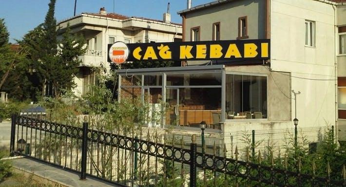 Erzurum Cağ Kebap Beylikdüzü İstanbul image 1