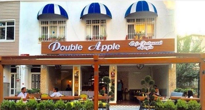 Double Apple Restaurant & Nargile