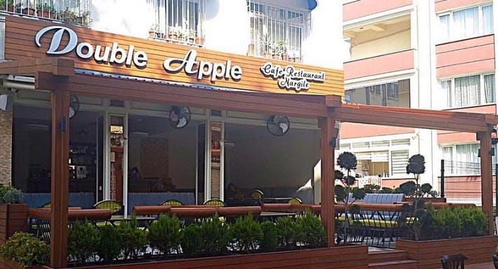 Double Apple Restaurant & Nargile İstanbul image 2