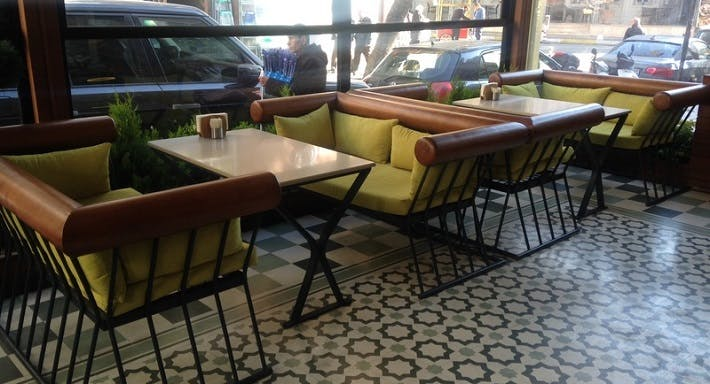 Double Apple Restaurant & Nargile İstanbul image 3