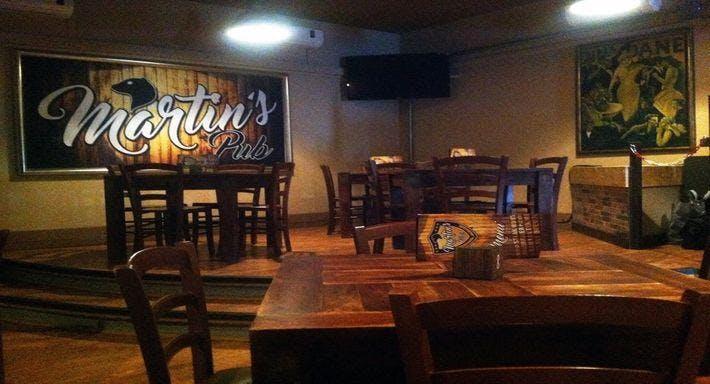 Martin's Pub