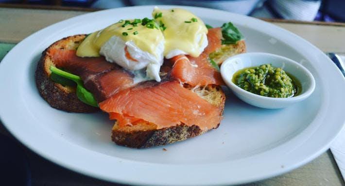 Chef's Cafe Sydney image 7