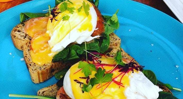 Chef's Cafe Sydney image 6