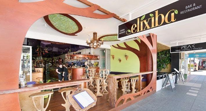 Elixiba Restaurant
