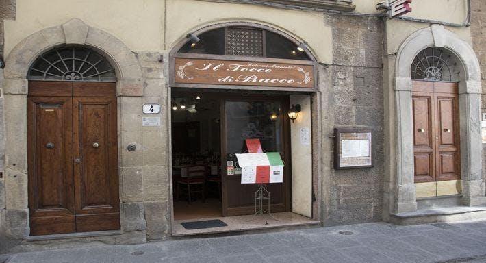 Il Tocco di Bacco Firenze image 2