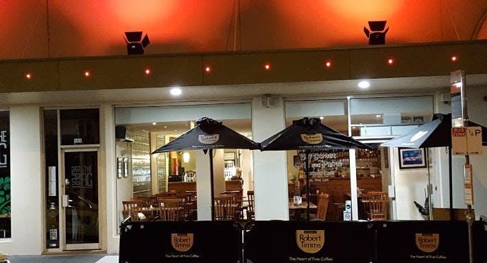Bay Street Grill & Pasta