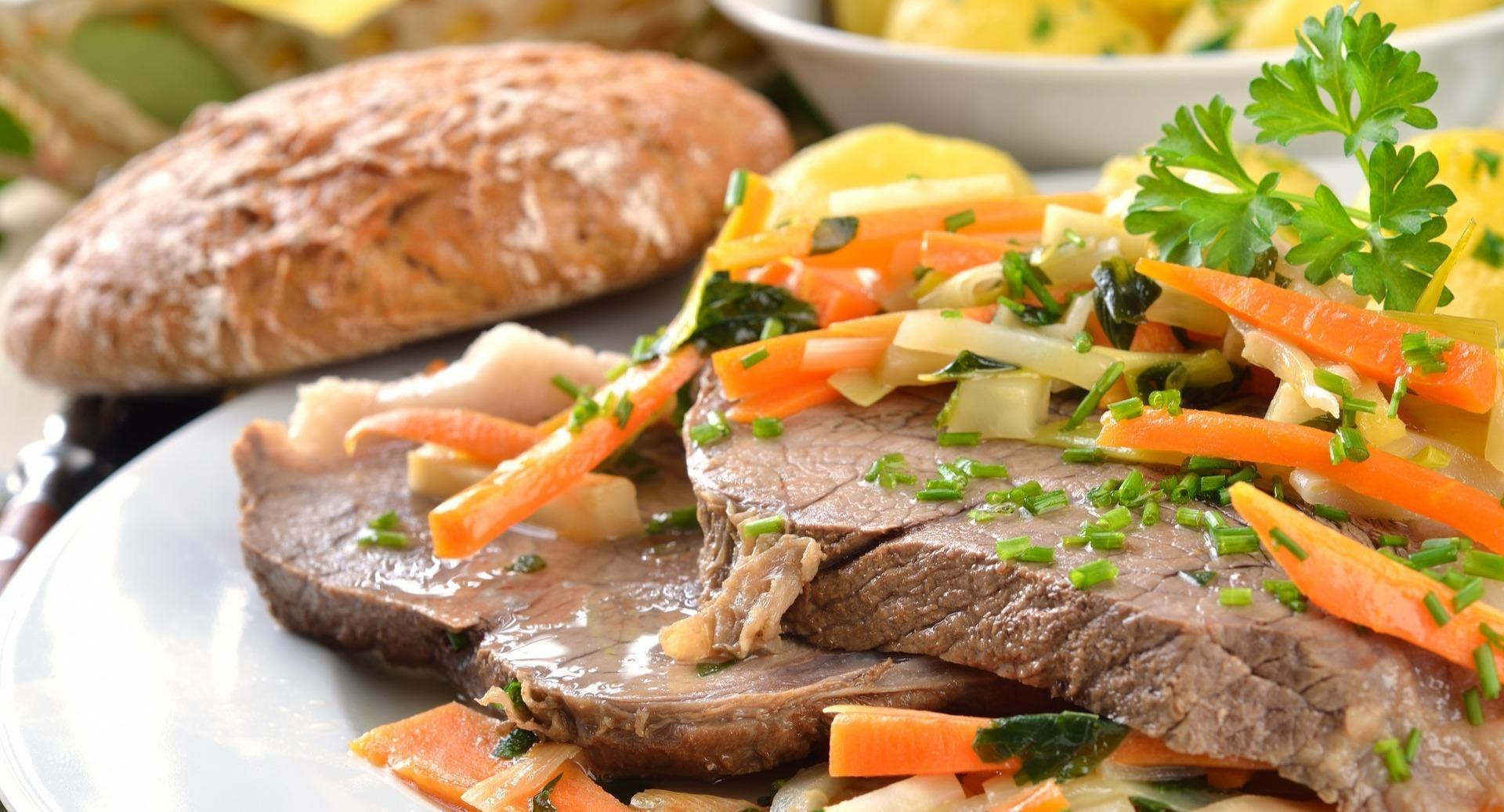 Cuisino - Kleinwalsertal