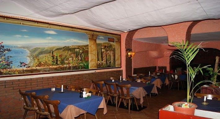 Ristorante Pizzeria Ciao Italia