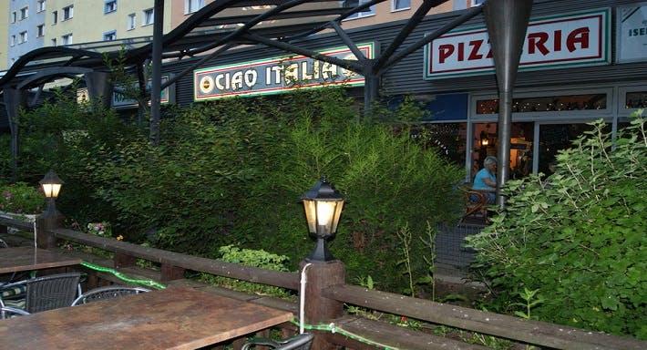 Ristorante Pizzeria Ciao Italia Berlin image 5