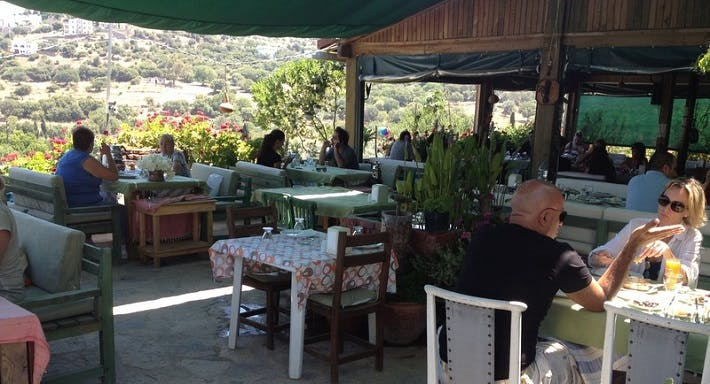 Zeytinaltı Restaurant Bodrum image 3