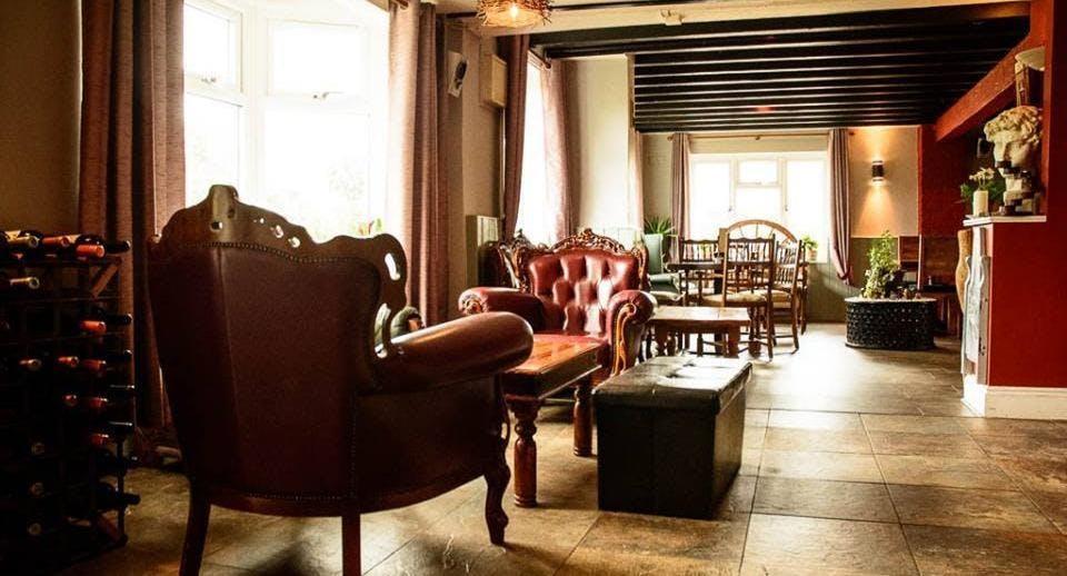 The Elgar Inn