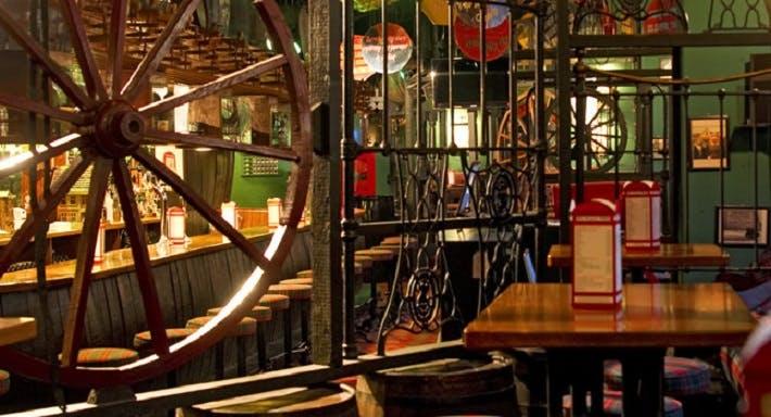 The English Pub Istanbul image 3
