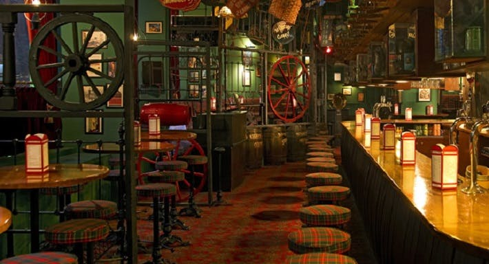 The English Pub İstanbul image 2