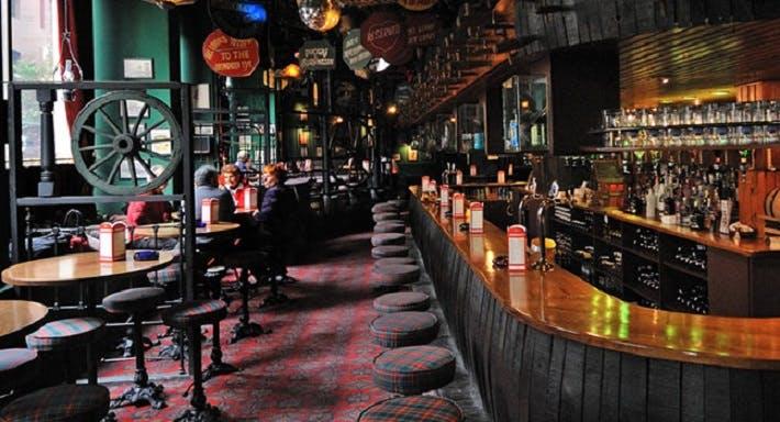 The English Pub Istanbul image 1