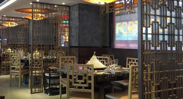 Photo of restaurant Boat Dweller Steam Hot Pot Specialist 正宗水上人蒸氣鍋專門店 - Tsim Sha Tsui in Tsim Sha Tsui, Hong Kong