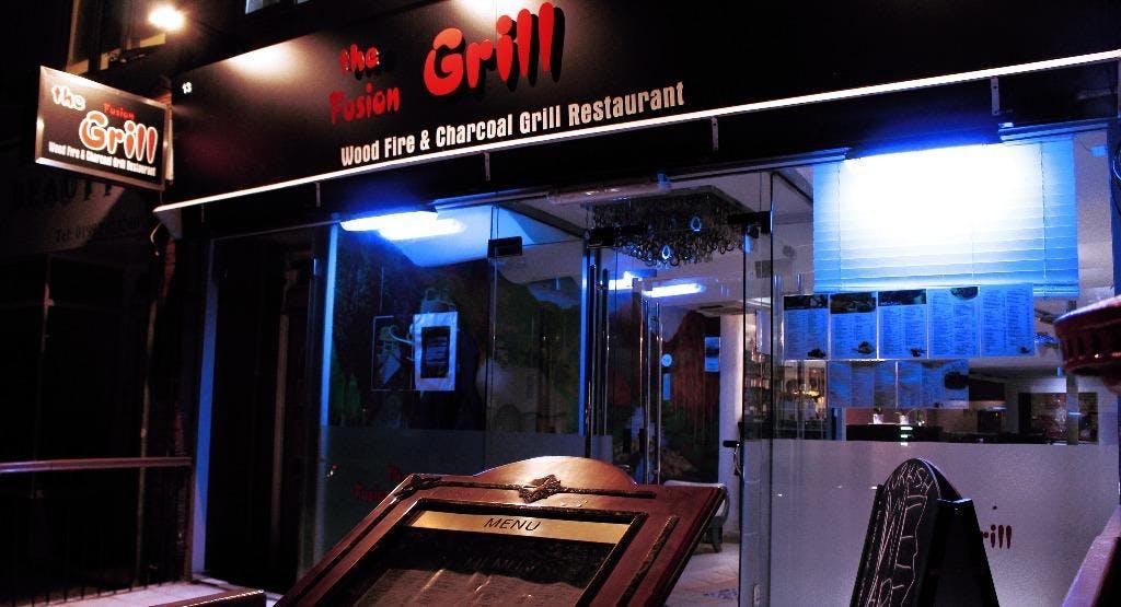 Ephesos Restaurant Theydon Bois image 1
