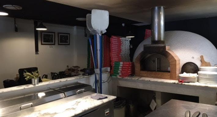 Sergio's Trattoria & Pizzeria