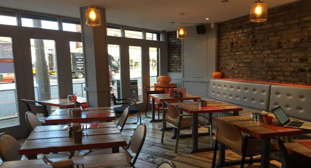 Photo of restaurant Portland Street 358 in Wavertree, Liverpool