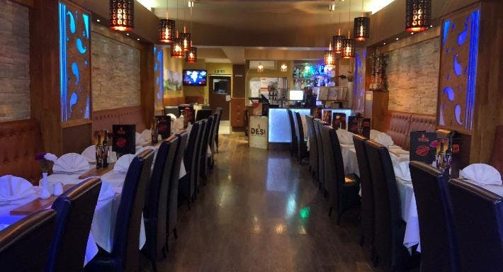 Desi Indian Dining Club Grays image 1