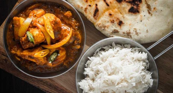 Desi Indian Dining Club Grays image 2
