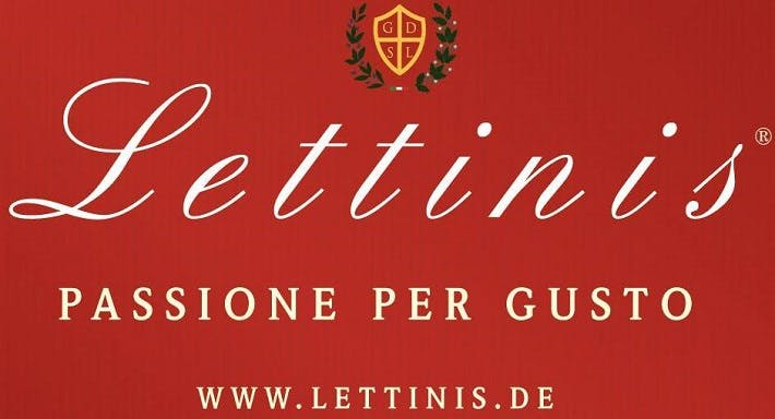 Lettinis Gusteria