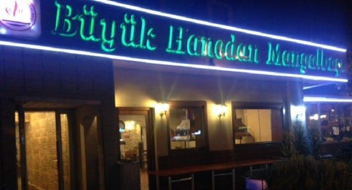 Büyük Hanedan Mangalbaşı İstanbul image 1