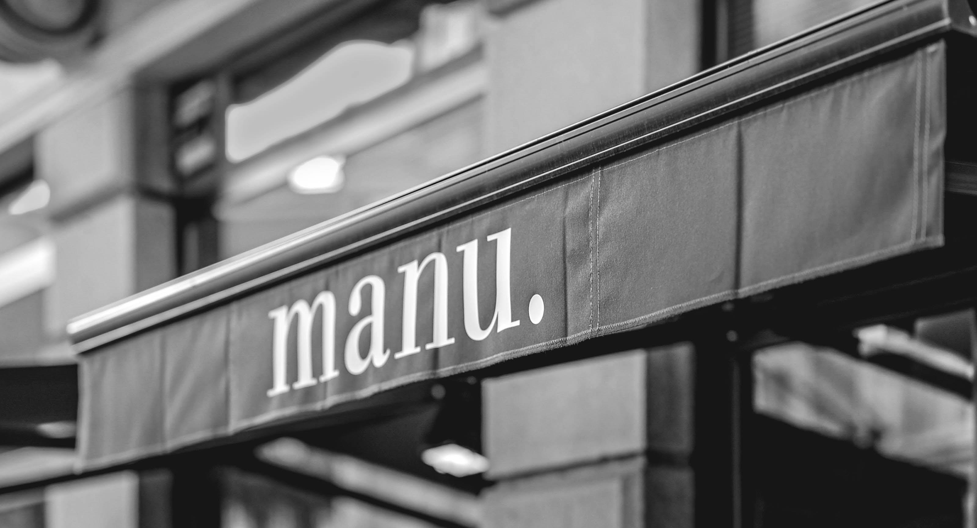Manu. Weinbar & Restaurant
