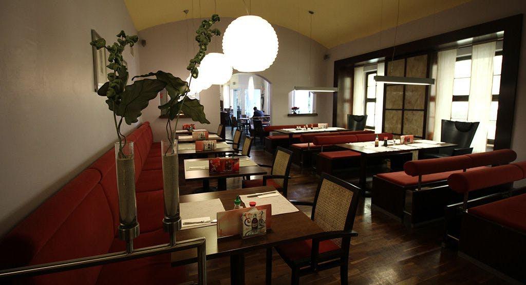 Asia Pavillon Wien image 1