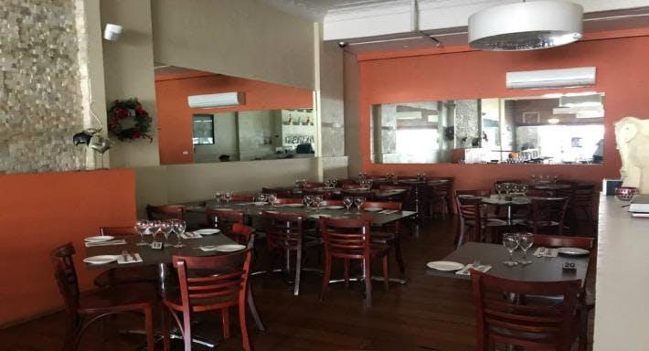 Tandoori Palace Karaoke Restaurant