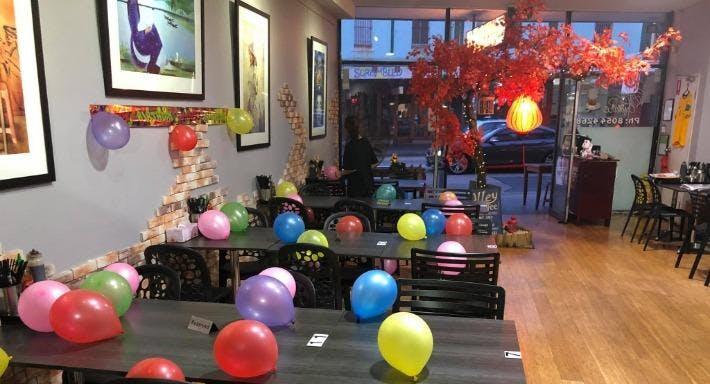The Alley Duong Hem Vietnamese Restaurant Sydney image 1
