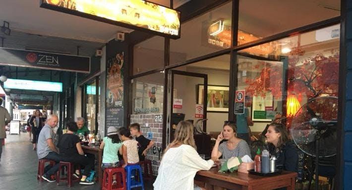 The Alley Duong Hem Vietnamese Restaurant Sydney image 2