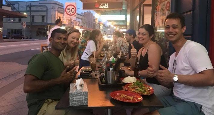 The Alley Duong Hem Vietnamese Restaurant Sydney image 3